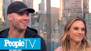 Jana Kramer Credits Therapy After Husbands Infidelity For Helping Them Handle A 2nd Child | PeopleTV