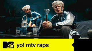 MC Bogy x B-LASH - Yo! (Official Music Video)