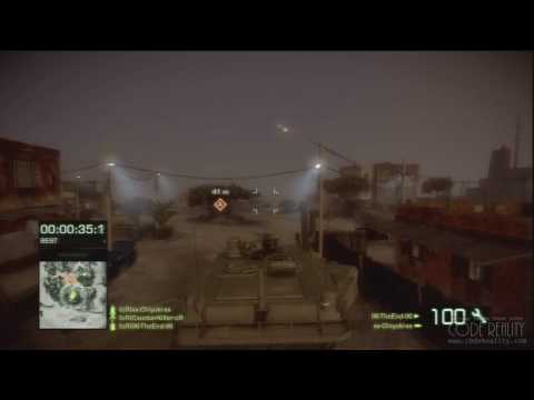 BFBC2 | Moments with CounterKiller | PS3