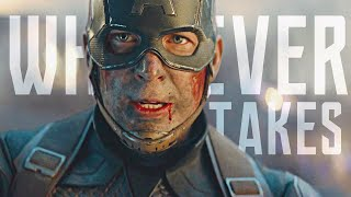 Download Avengers Endgame || Whatever it takes Video