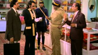 Kacha Chor - Part 9 Of 12 - Randhir Kapoor - Rekha - Superhit Bollywood Movies