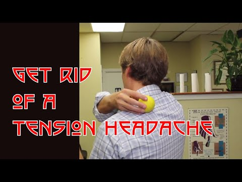 Chiropractor Aaron Bates Provides Headache Tension Relief For Those in Camarillo CA