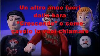 Blink-182 - Not Another Christmas Song (Traduzione in italiano)