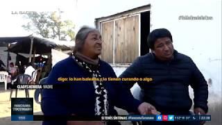 La familia de Luis Espinoza pide justicia