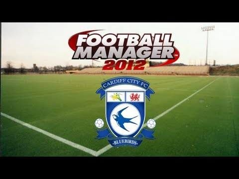 Football Manager 2012: Part 21 (vs Portsmouth)