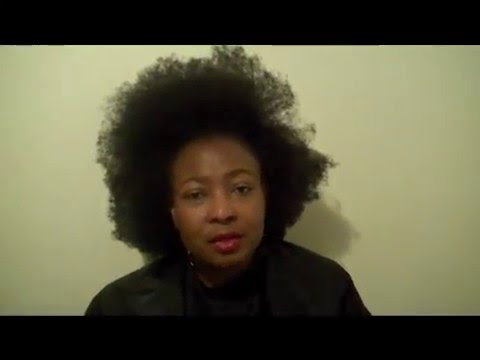 How to: Grow and Maintain Long Afro/ Black Hair
