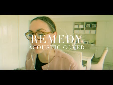 REMEDY (Adele cover)   Lizzy Hodgins
