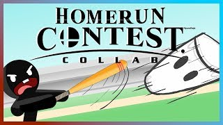 The Homerun Contest Collab