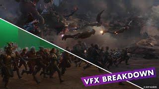 Download Marvel Studios' Avengers: Endgame — Making the Final Battle! Video