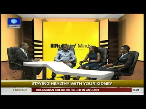 Kidney Failure: Doctors advise against self-medication