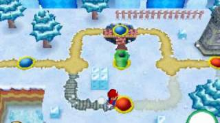 New Super Mario Bros  - World 6-Tower - PakVim net HD Vdieos Portal