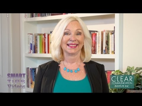 Clearly Explain Decisions to Employees by Dr. Patty Malone