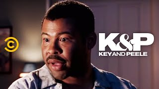 This Dad Will Live Forever - Key & Peele