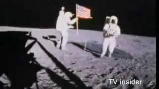 Apollo Moon Landing - AUTHENTIC FOOTAGE