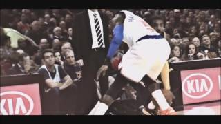 Kyrie irving - Congratulations ᴴᴰ