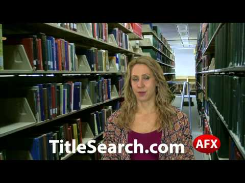 Property title records in Cobb County Georgia | AFX