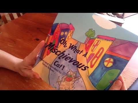 Create your own picture book online