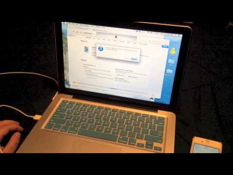 How To Get iOS 8 Beta 4 for Free Without UDID on Mac and Windows