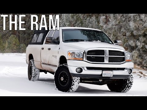 The Ram - IM STUCK
