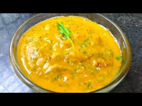 Homemade restaurant style spicy Salsa dip recipe | Tomato salsa recipe | quick and easy recipe