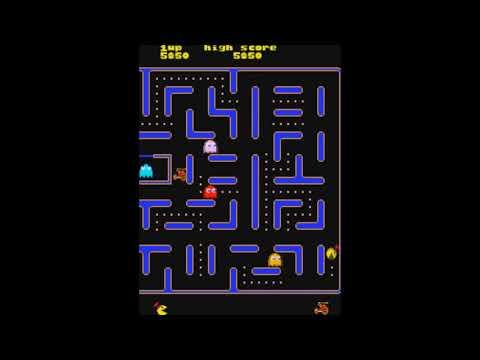 Hugbox Arcade April - Jr. Pac-Man
