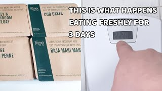 6 FRESHLY MEALS REVIEW (HONEST REVIEW)