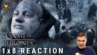 "Download Game of Thrones Reaction | 1x8 ""The Pointy End"" Video"