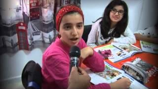 #x202b;روبورتاج حول مدرسة بي بي سكول لتعليم اللغات-بوشاوي بالجزائر العاصمة#x202c;lrm;