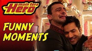 Funny Moments | Main Tera Hero