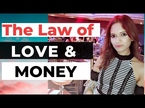 Why it's Easier For Some People to Attract Wealth and LOVE