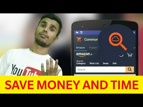 CommonKart - Save Money & Time ! App Of The Day! Day 25