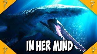 Download Mosasaurus POV theory Jurassic World Video