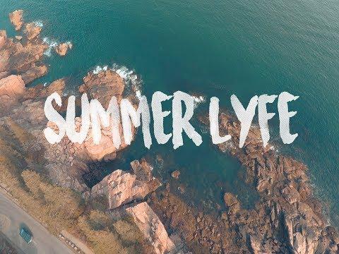 SUMMER LYFE (SONY A6300)