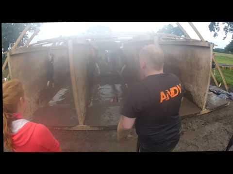 Tough Mudder 2014 Part 1 Scotland   Dundee Fresh