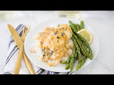 How to Make Baked Sole Fish