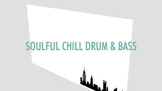 Soulful Chill Drum & Bass Mix (N485)