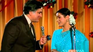 Sindoor - Part 5 Of 16 - Shashi Kapoor - Jayapradha - Hit Bollywood Drama Movies