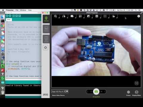 Arduino Absolute Basics 1: What is an Arduino?