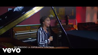 Chabeli - El Amor Se Va (Video Lyric)