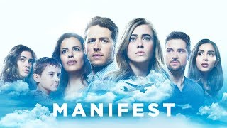 Manifest (NBC) Trailer HD - Josh Dallas series
