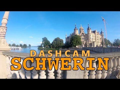 Schwerin Dashcam | Driving POV