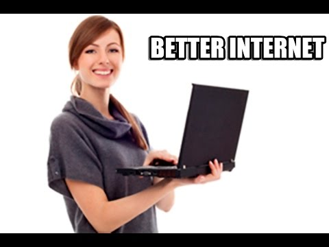 How To Get Better Internet Connections