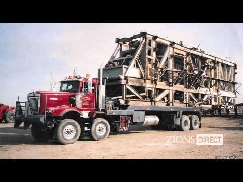 Westroc Trucking - Speaking on Business