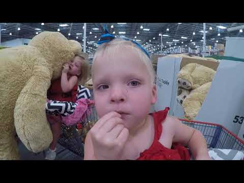 COSTCO SHOPPING TRIP-IS THERE VLOGGING LIFE AFTER HAWAII