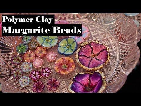 Margarite Beads