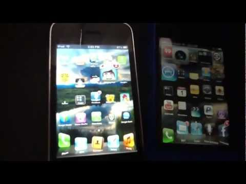 COOLEST CYDIA TWEAK EVER ANIMATED APPS ( MOTION ) BIGBOSS REPO iOS 5 iPhone