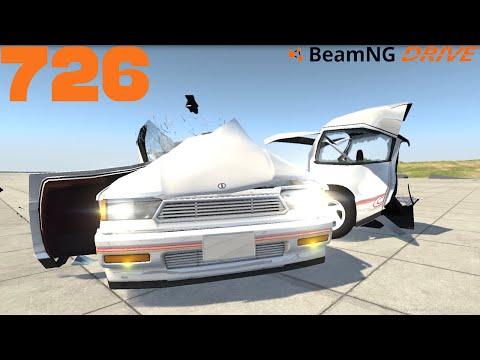 BEAMNG DRIVE #726 I Splitable Covet I Let's Play BeamNG Drive mit GCG [Alpha] [HD]