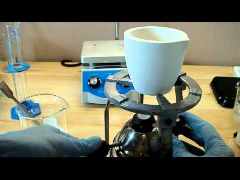 Make Pure Silicon Dioxide