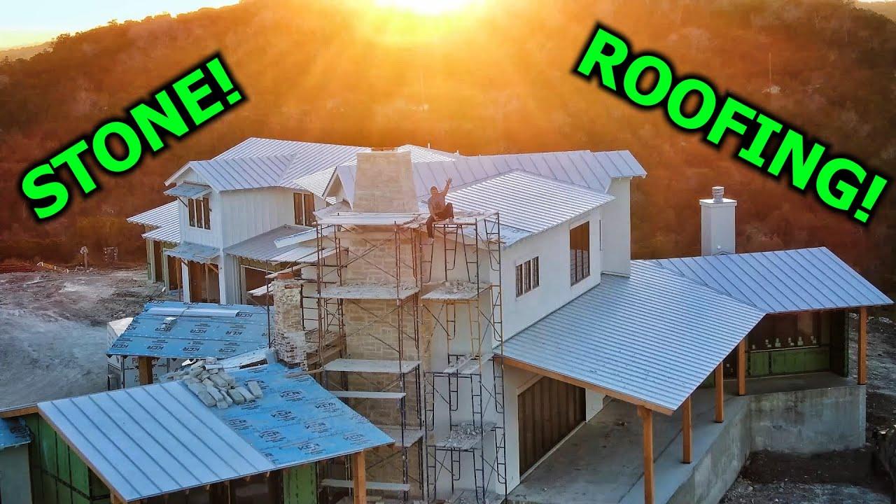 Renovating an Abandoned Mansion Part 31
