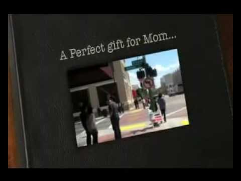 A Perfect Gift for Mom...